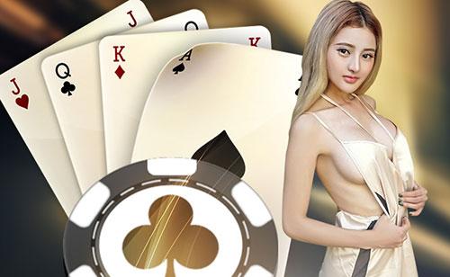 Poker Online Terpercaya dan Terbesar Resmi